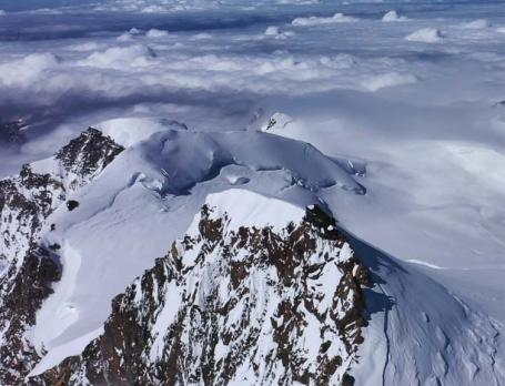 Monte Rosa_panorama